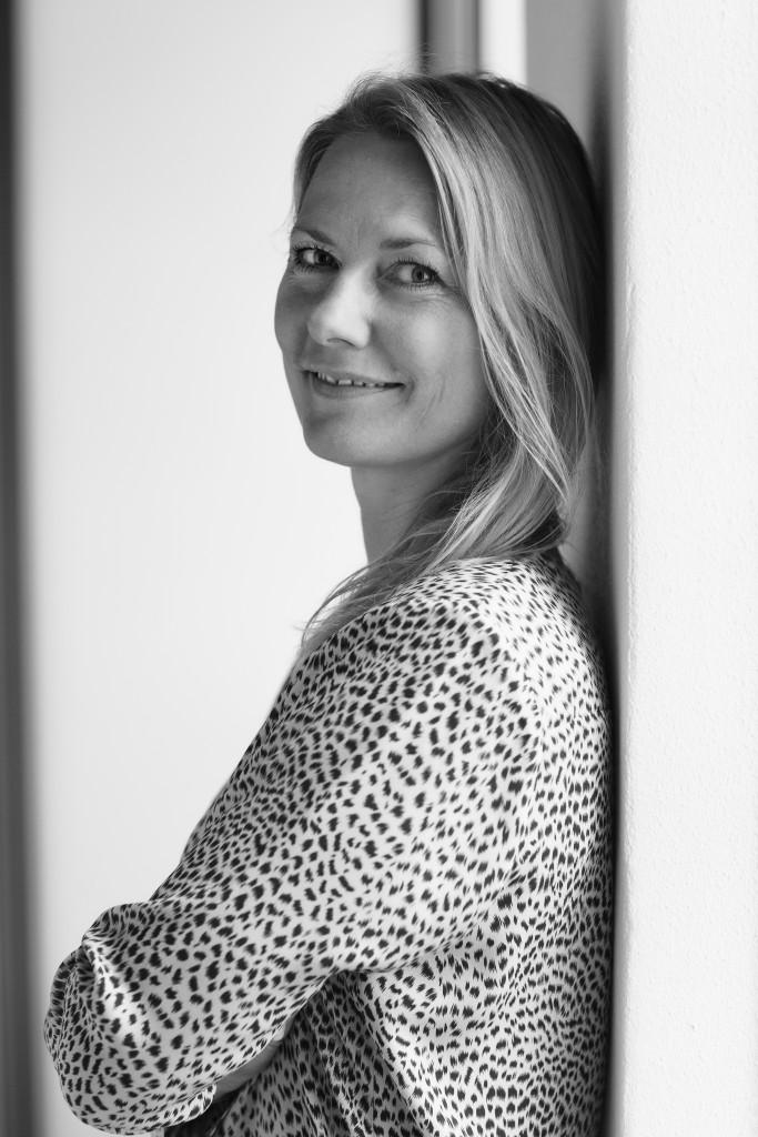 Line Flindt, grafisk designer